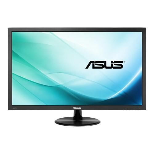 MONITOR 21.5 LED ASUS VP228HE FHD VGA HDMI MM GAMING 1MS NEGRO